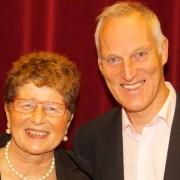 Johan en Nelleke Konz