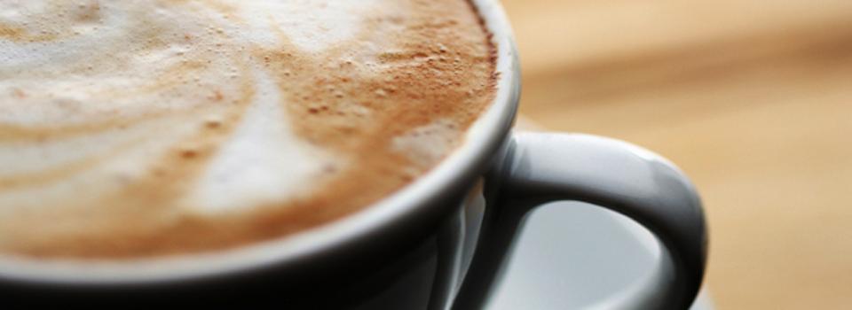 introductie koffie banner