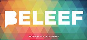 BELEEF logo web