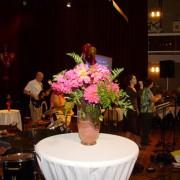 Gezellige bloemen