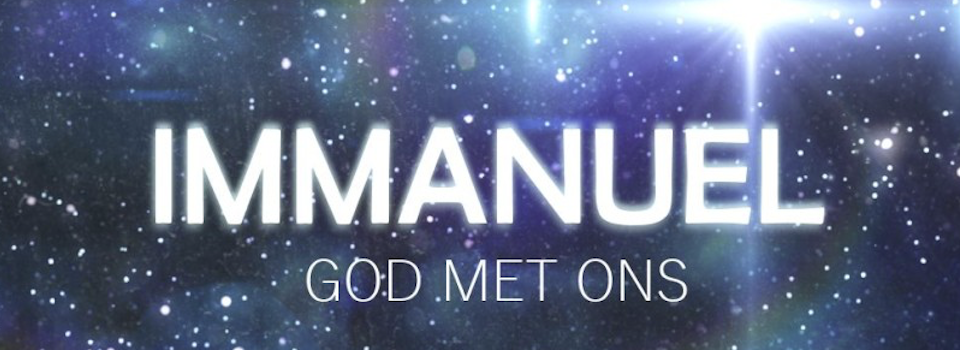 Banner immanuel