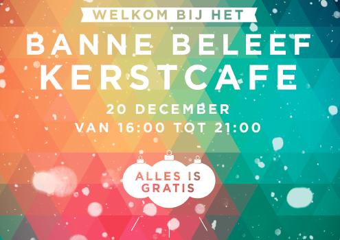 Kerst Cafe 1